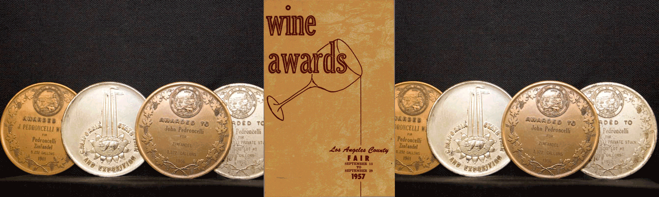 Wine Awards