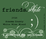 Friends White
