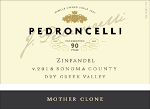 Mother Clone Zinfandel