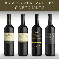 Dry Creek Valley  Cabernets