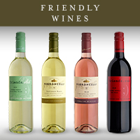 Friendly Wines