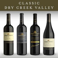 Classic Dry Creek Valley