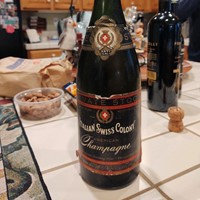 Note from Home: Celebrate Open That Bottle Night